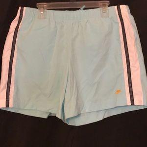 NWT Women's Nike shorts